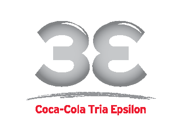 Coca cola 3epsilon